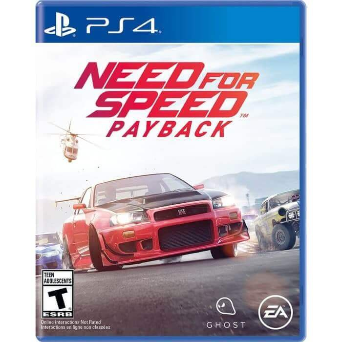 Need For Speed Payback Reg 3