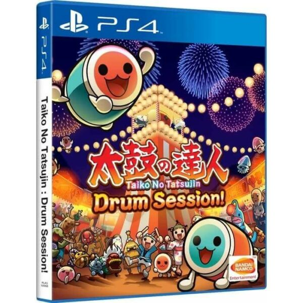 Taiko No Tatsujin Drum Session Standar Reg 3