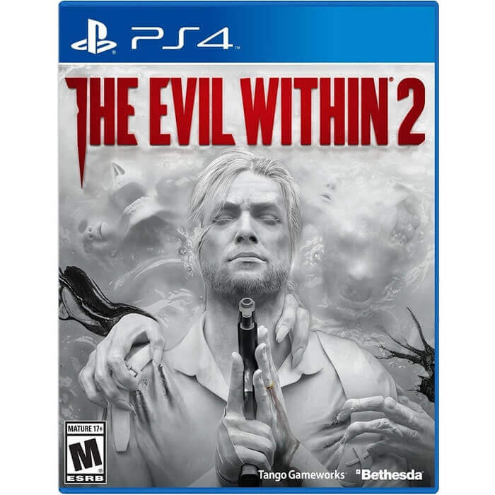 The Evil Within 2 Reg 2
