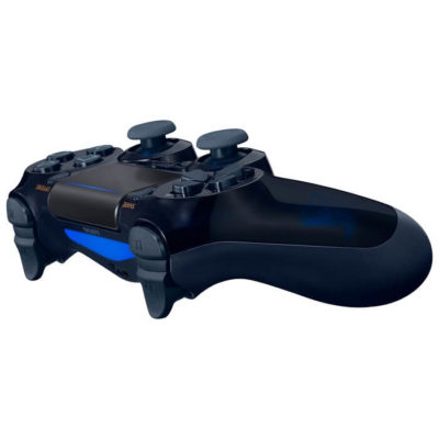 Play Station 4 Pro 500 Million Limited Edition Dualshock Controller 2