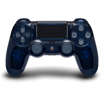 Play Station 4 Pro 500 Million Limited Edition Dualshock Controller